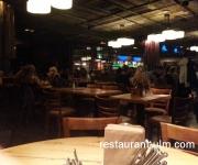 Gastraum Qmuh Restaurant Ulm