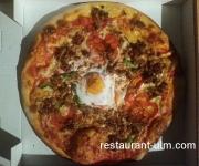 007 Pizza