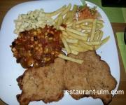 El-Diabolo Schnitzel
